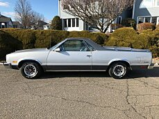 1987 Chevrolet El Camino V8 for sale 100955862