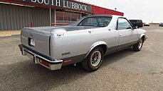 1987 Chevrolet El Camino V8 for sale 100958018