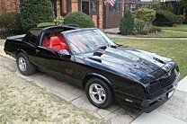 1987 Chevrolet Monte Carlo SS for sale 100722451