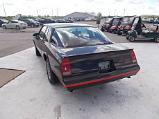 1987 Chevrolet Monte Carlo for sale 100757832