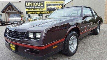 Classic Chevrolet Monte Carlos For Sale Autotrader Classics