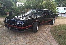 1987 Chevrolet Monte Carlo for sale 100793554