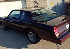 1987 Chevrolet Monte Carlo for sale 100794212