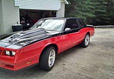 1987 Chevrolet Monte Carlo for sale 100795646