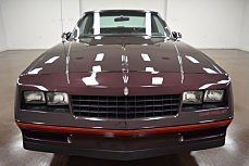 1987 Chevrolet Monte Carlo SS for sale 100844717