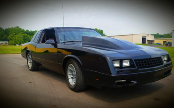 1987 Chevrolet Monte Carlo SS for sale 100758697