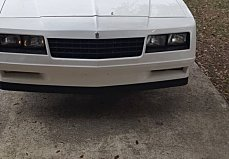 1987 Chevrolet Monte Carlo for sale 100974854