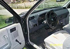 1987 Dodge Shadow 2-Door Hatchback for sale 100906340