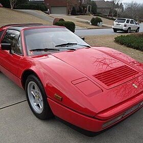 1987 Ferrari 328 GTS for sale 100742096