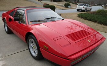 1987 Ferrari 328 GTS for sale 100742096