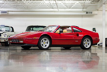 1987 Ferrari 328 for sale 100766017