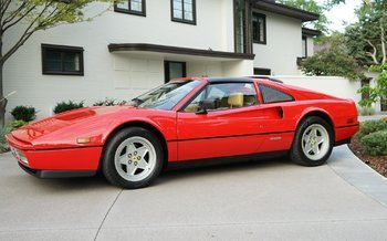 1987 Ferrari 328 GTS for sale 100787589