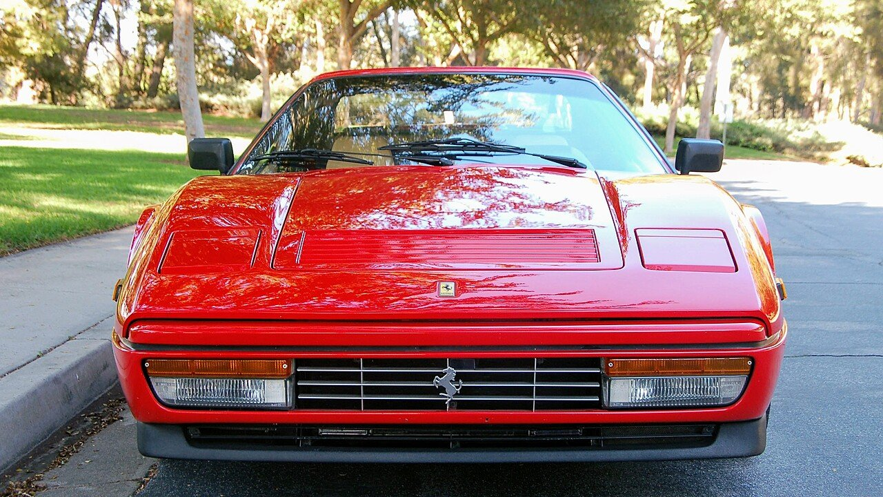 1987 Ferrari 328 GTS for sale 101003465