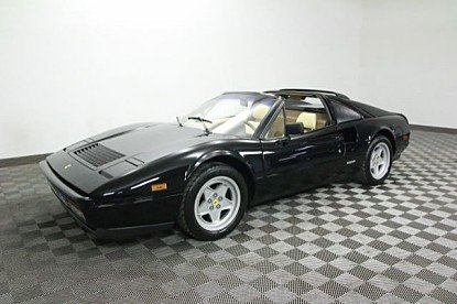 1987 Ferrari 328 GTS for sale 100863156