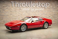 1987 Ferrari 328 GTS for sale 101056465