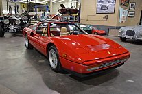 1987 Ferrari 328 GTS for sale 101034323