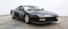 1987 Ferrari Testarossa for sale 100987737