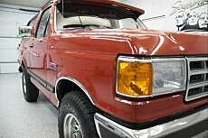 1987 Ford Bronco for sale 100927732