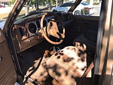 1987 Ford Bronco for sale 100927797