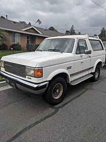 1987 Ford Bronco for sale 100999023