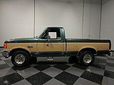 1987 Ford F150 2WD Regular Cab for sale 100760421