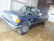 1987 Ford F250 2WD SuperCab for sale 100951667