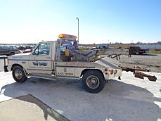 1987 Ford F350 for sale 100934627