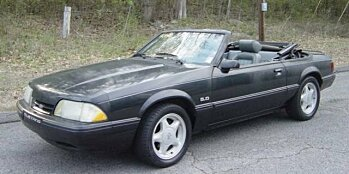 1987 Ford Mustang for sale 100857021