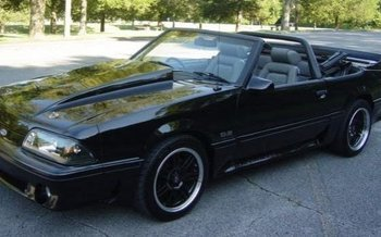 1987 Ford Mustang for sale 100906701