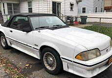 1987 Ford Mustang for sale 100926275