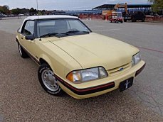1987 Ford Mustang for sale 100926854