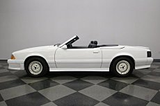 1987 Ford Mustang for sale 100956009