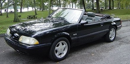 1987 Ford Mustang for sale 101048046