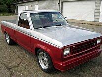 1987 Ford Ranger for sale 100726617