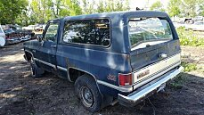 1987 GMC Jimmy for sale 100769618