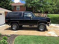 1987 GMC Jimmy 4WD 2-Door for sale 100997108