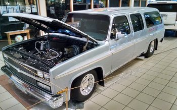 1987 GMC Suburban 2WD for sale 101032193