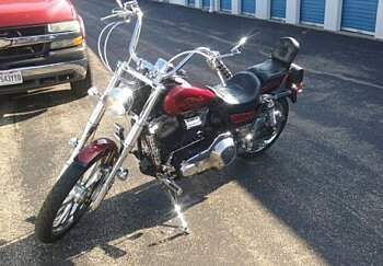 1987 Harley-Davidson Low Rider for sale 200623894