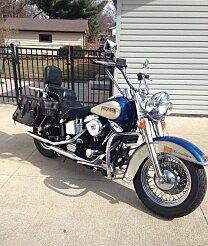1987 Harley-Davidson Softail for sale 200578982