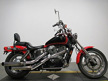 1987 Honda Shadow for sale 200431457
