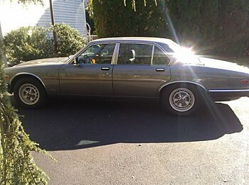 1987 Jaguar XJ6 for sale 100840327