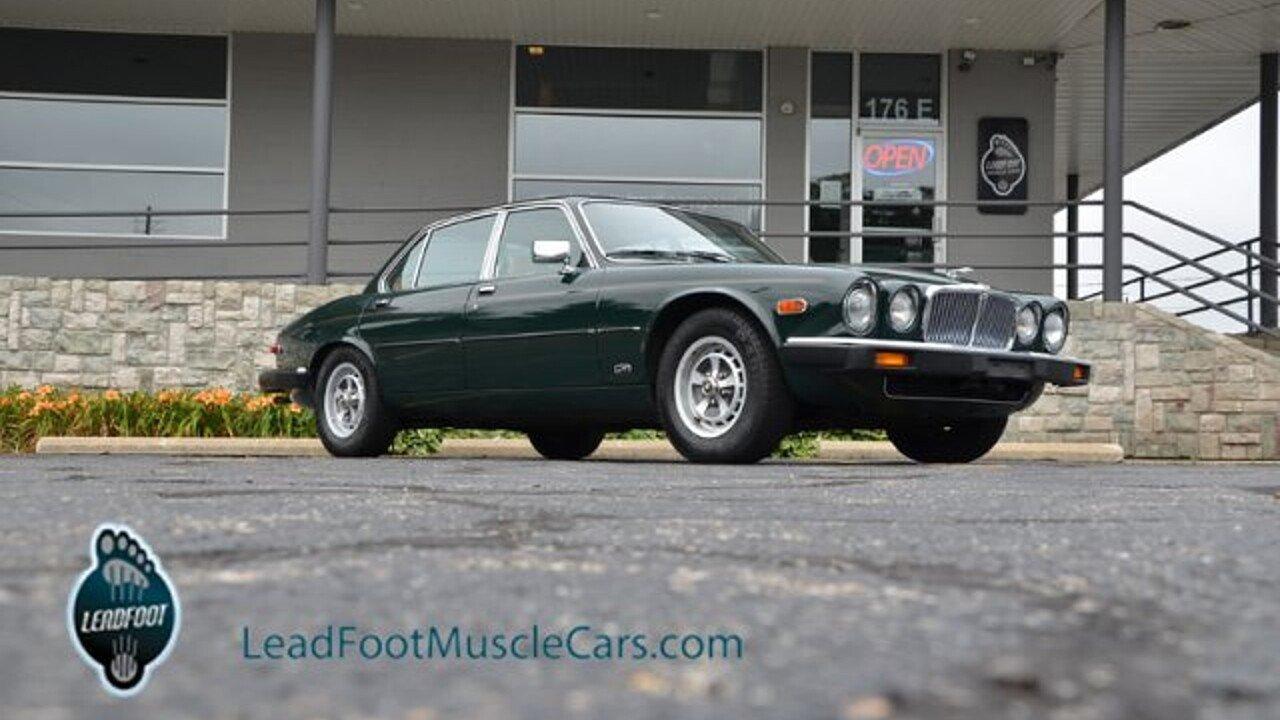 Jaguar XJ6 Classics for Sale - Classics on Autotrader