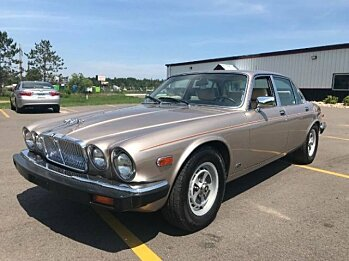 1987 Jaguar XJ6 for sale 100998837