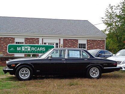 1987 Jaguar XJ6 for sale 100799469