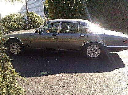 1987 Jaguar XJ6 for sale 100840327