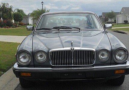 1987 Jaguar XJ6 for sale 101011665