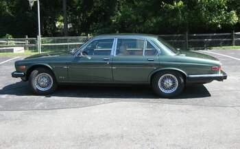 1987 Jaguar XJ6 for sale 101039179
