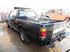 1987 Mazda B-Series Pickup 2WD Cab Plus B2000 for sale 100289859