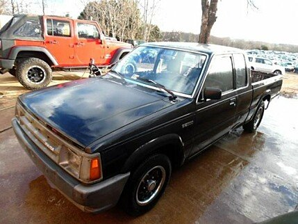 1987 Mazda B-Series Pickup 2WD Cab Plus B2000 for sale 100749828
