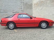 1987 Mazda RX-7 for sale 100767507